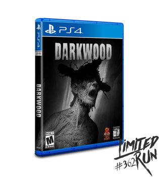 Darkwood - Limited Run (Playstation 4)