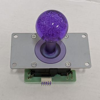 SEIMITSU LS-58-01-CPU-MS Purple