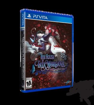 The House in Fata Morgana (PlayStation Vita)