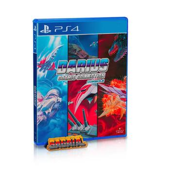 Darius Cozmic Collection Console (PlayStation 4)