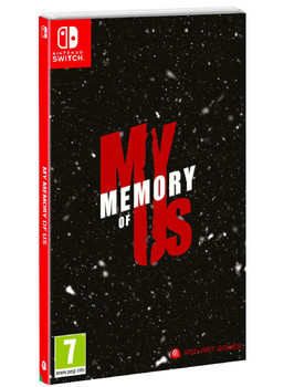 MY MEMORY OF US - Nintendo Switch [UK]