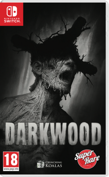 Darkwood SRG#40 - Nintendo Switch [EUR]