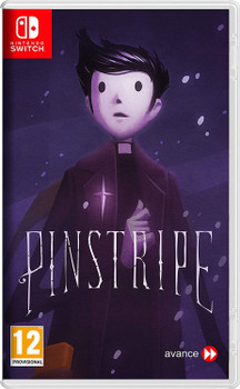 Pinstripe - Nintendo Switch [EUR]