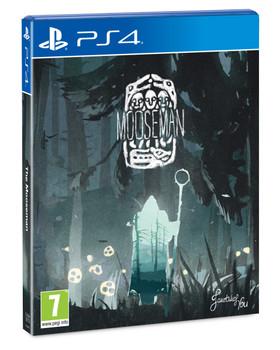 The Mooseman - PlayStation 4 [EUR]