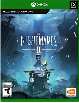 Little Nightmares II - Xbox One, Xbox Series X