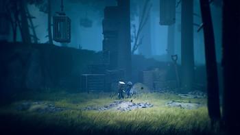 Little Nightmares II - Xbox One, Xbox Series X