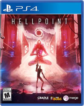 Hellpoint - PlayStation 4