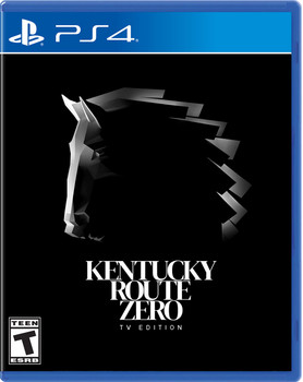 Kentucky Route Zero TV Edition - PlayStation 4