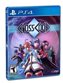 Crosscode - PlayStation 4