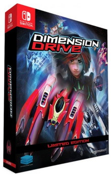 Dimension Drive [Limited Edition] (Nintendo Switch)