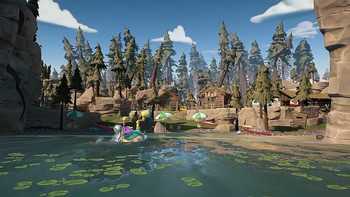 Plants vs Zombies Battle for Neighborville - Nintendo Switch