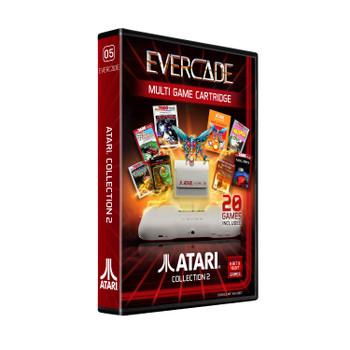 Evercade ATARI – COLLECTION 2