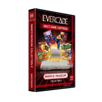 EVERCADE - NAMCO COLLECTION 2 [06]