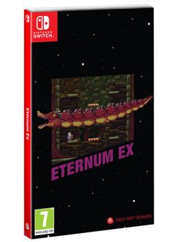 ETERNUM EX - Nintendo Switch [European Version]