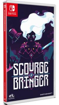 ScourgeBringer (Asian Import) Nintendo Switch