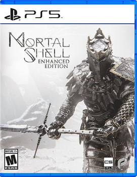 Mortal Shell: Enhanced Edition - PlayStation 5