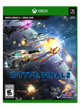 R-Type Final 2 - Xbox One