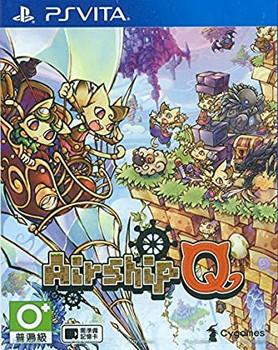 Airship Q (Asian Version) PlayStation Vita