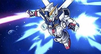 Super Robot Wars X (English Subs) (Asian Version) PlayStation Vita