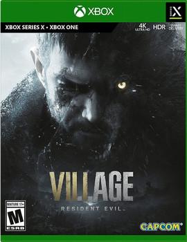 Resident Evil Village - Xbox Series X - Xbox One