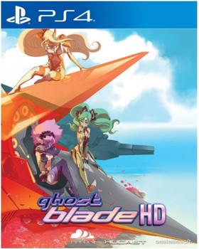 Ghost Blade HD [EastAsiaSoft] [English] PlayStation 4