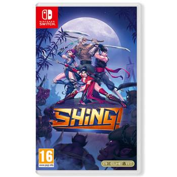 Shing! (Nintendo Switch)