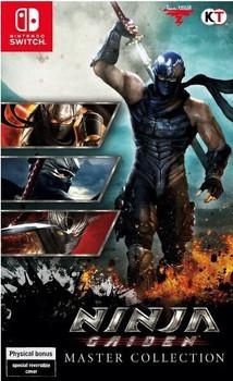 Ninja Gaiden: Master Collection  [English Import] Nintendo Switch