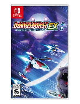 Dariusburst: Another Chronicle Ex+ - Nintendo Switch
