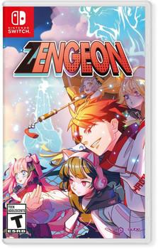 Zengeon - Nintendo Switch