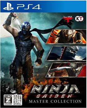 Ninja Gaiden: Master Collection (English) Import - PlayStation 4