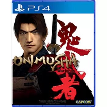 Onimusha: Warlords [ENGLISH MULTI LANGUAGE] (Playstation 4)