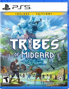 Tribes of Midgard - PlayStation 5