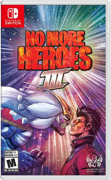 No More Heroes 3 - Nintendo Switch