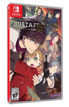 Bustafellows - Nintendo Switch