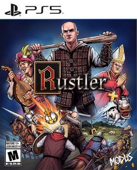 Rustler - PlayStation 5