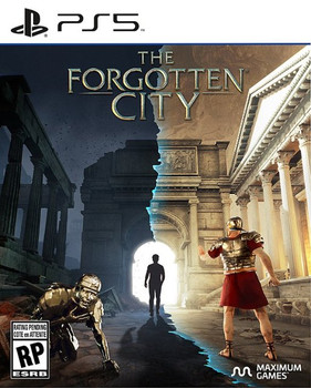 The Forgotten City - PlayStation 5