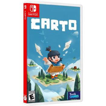 Carto - Nintendo Switch