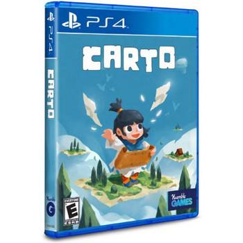 Carto - Playstation 4