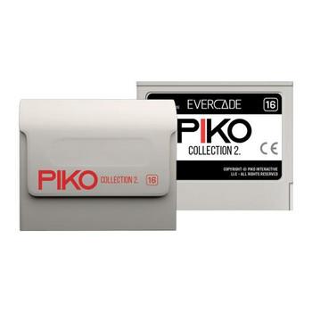EVERCADE -  PIKO COLLECTION 2 [16]