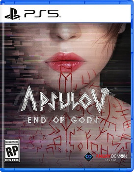 Apsulov: End of Gods - PlayStation 5