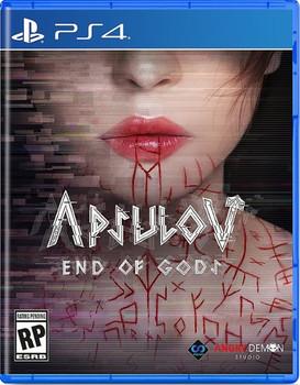 Apsulov: End of Gods - PlayStation 4
