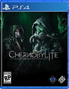 Chernobylite - PlayStation 4