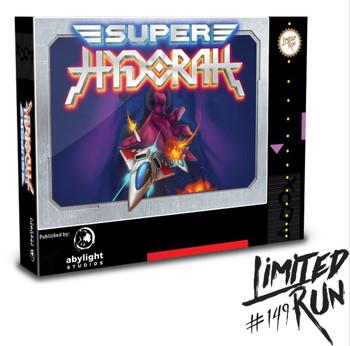 Super Hydorah Classic Edition (PlayStation Vita)