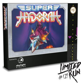 Super Hydorah Classic Edition (Playstation 4)