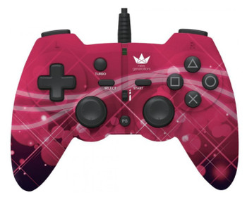 The Idolm@ster Cinderella Girls Controller for Playstation 3 (New Generations Version)