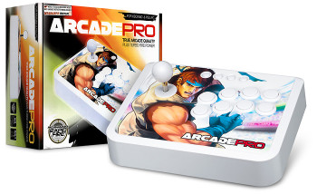 Datel Arcade Pro [PS3/360/PC]