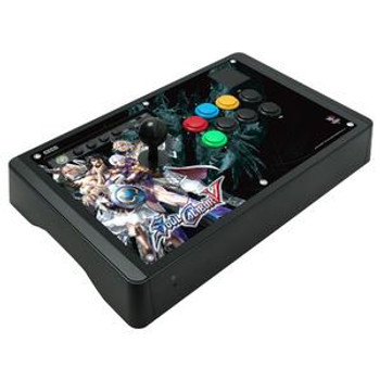 Hori Soul Calibur V Limited Edition Stick for Xbox 360