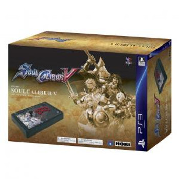 Hori Soul Calibur V Limited Edition stick ps3