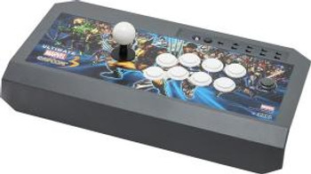 Hori Ultimate Marvel vs Capcom 3 Limited Edition stick ps3