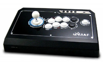 Qanba 4 Arcade Fight Stick Q4